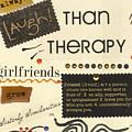 Good Friends by Angela L Walker