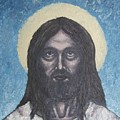 Gothic Jesus by Michael  TMAD Finney