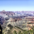 Grand Canyon 2277 by Sharon Broucek