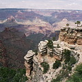 Grand Canyon 4 by Allen Beatty
