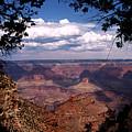 Grand Canyon II by Linda Morland