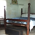 Grandmother's Bedroom by Judy  Waller
