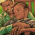 Grandpa And Me by Curtis James