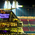Great American Ballpark by Keith Allen