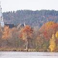 Grenville Quebec - Photograph by Jackie Mueller-Jones