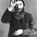 Grigori Efimovich Rasputin by Granger