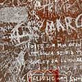 Grunge Background by Carlos Caetano