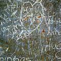 Grunge Background IIi by Carlos Caetano