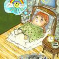 Guardian Angel Patience by Carolyn Hope