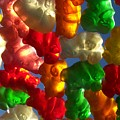 Gummybears 2 by Anna Villarreal Garbis