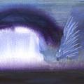Gurardian Of The Light by Yolanda Lange