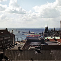 Halsingborg Sweden 2 by Lee Santa