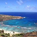 Hanauma Bay Underwater Park by Kevin Smith