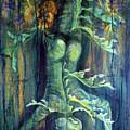 Hanged Man by Ashley Kujan