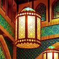 Hanging Lanterns by Farah Faizal