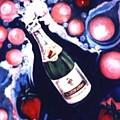 Happy New Year by Jordana Sands
