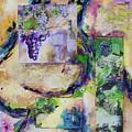Harvest Time by Kathie Selinger