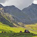 Hatcher's Pass Alaska by Edge