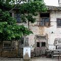 Haunted House In Bulgaria by Valia Bradshaw