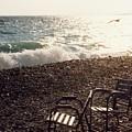 Have A Seat by Jennifer Ott