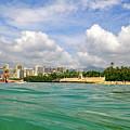 Hawaii Winter Dream by Erika Swartzkopf