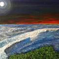 Hawiian View by Michael Cuozzo