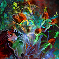 Hay Fever Dream by Miki De Goodaboom