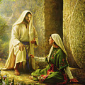 He Is Risen by Greg Olsen