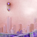 Heart Of The City by Jennifer Riefenberg