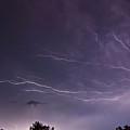 Heat Lightning by Amber Flowers