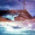 Heaven Awaits by Gary Brandes