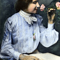 Helen Adams Keller by Granger