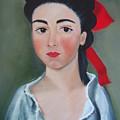 Henrietta by Deby Kalush