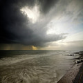 Here Comes The Rain by Angel Ciesniarska