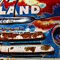 Hi-land by Christopher Holmes
