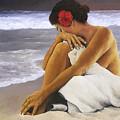 Hibiscus Dreaming by Trisha Lambi
