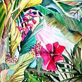 Hidden Beauty by Mindy Newman