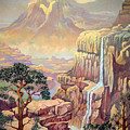 Hidden Southwest Geology  by Donn Kay