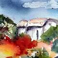 Hideaway by Anne Duke