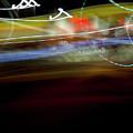 Highway Lights by Keela Mimbs