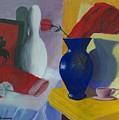 Hobby by George Markiewicz