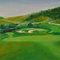 Hole 16 Kipp's Wild Ride by Shannon Grissom