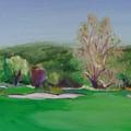 Hole12 Ohlone Ridge by Shannon Grissom
