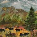 Home On The Range by Jack Hampton