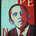 Hope...nope by Rick Pipkin