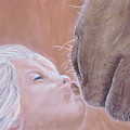 Horse Love by Maris Sherwood