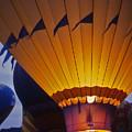 Hot Air Balloon - 10 by Randy Muir