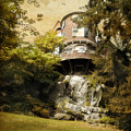 House On A Hill by Jessica Jenney