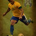 Hulk Kicks Givanildo Vieira De Souza by Lee Dos Santos