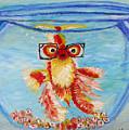 I Am Watching You by Cheryl Emtman